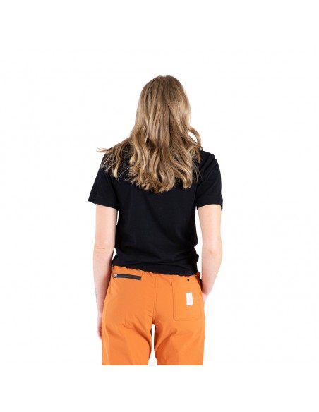 Topo Designs Womens Rec Tee Back Onbody Back