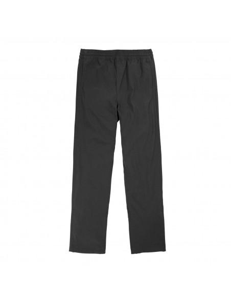 Topo Designs Womens Boulder Pants Black Offbody Front