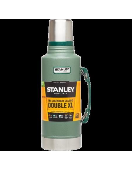 Stanley Termoska Classic Vacuum Insulated Bottle 1,9L Zelená Balenie Spredu
