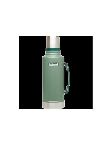 Stanley Termoska Classic Vacuum Insulated Bottle 1,9L Zelená Spredu 1