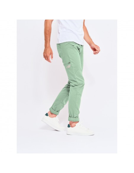 Looking for Wild Mens Technical Pants Fitz Roy Storm Onbody Side