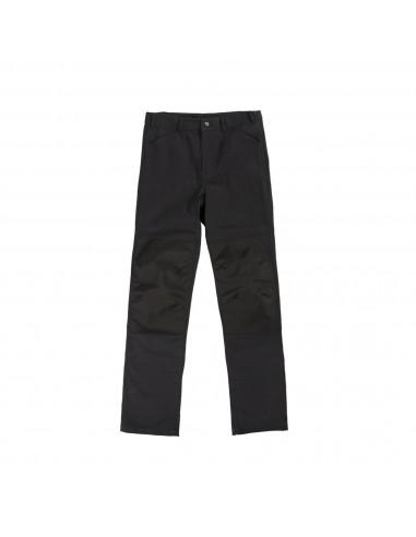 Topo Desings Pánske Nohavice Dual Pants Čierna Offbody Spredu