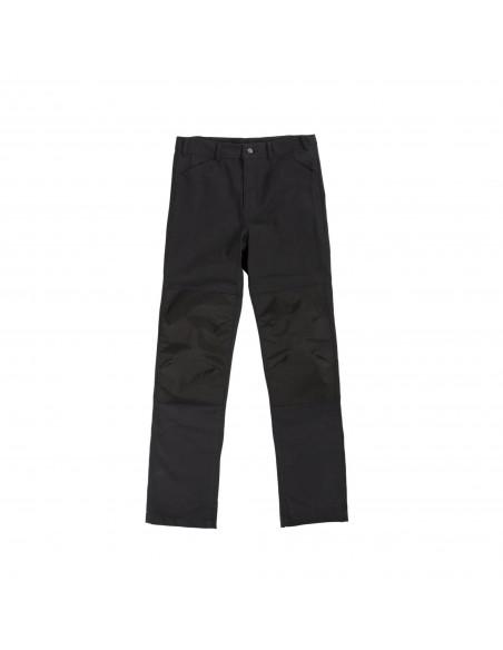 Topo Desings Pánske Nohavice Dual Pants Čierne Offbody Spredu