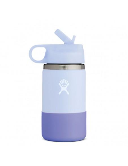 Hydroflask 12 Oz Detská Fľaša Termoska Verzia 2.0 Hmlová Sivá
