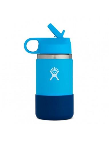Hydroflask 12 Oz Detská Fľaša Termoska Verzia 2.0 Pacifická Modrá