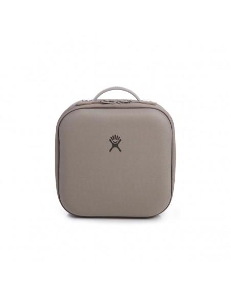 Hydroflask Obedár Lunch Box Malý Hríbová Hnedá Spredu