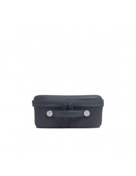 Hydroflask Obedár Lunch Box Malý Ostružinová Čierna Naležato