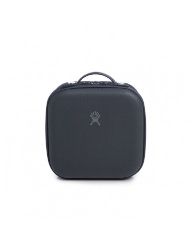 Hydroflask Obedár Lunch Box Malý Ostružinová Čierna Spredu