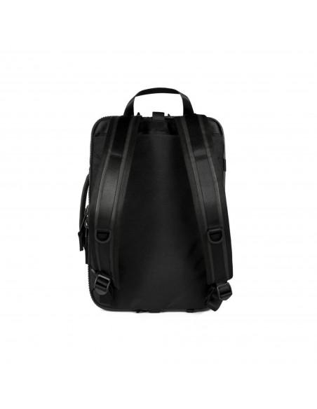 Topo Designs Global Aktovka Premium Čierna Zozadu 2