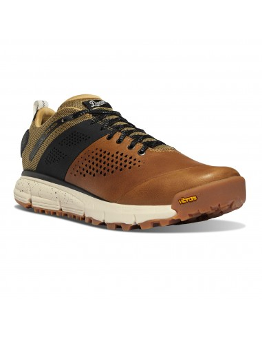 """Danner Hiking Shoes Trail 2650 3"""" Prairie Sand Front"""