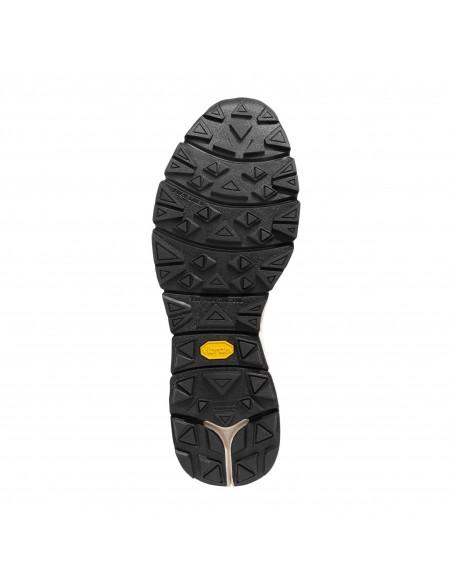 Danner Mountain 600 4.5 Sedlová Hnedá Turistické Topánky Zospodu
