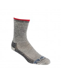 United by Blue Prechádzkové Ponožky Červené