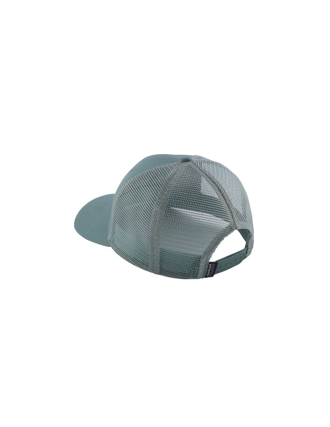 875cd4f7106 Fitz Roy Hex Trucker Hat