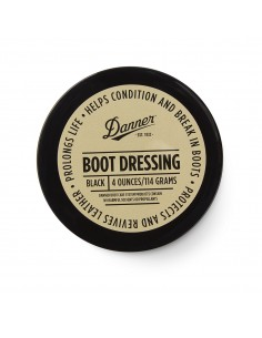 Danner Boot Dressing Black