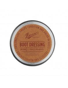 Danner Small Boot Dressing Brown