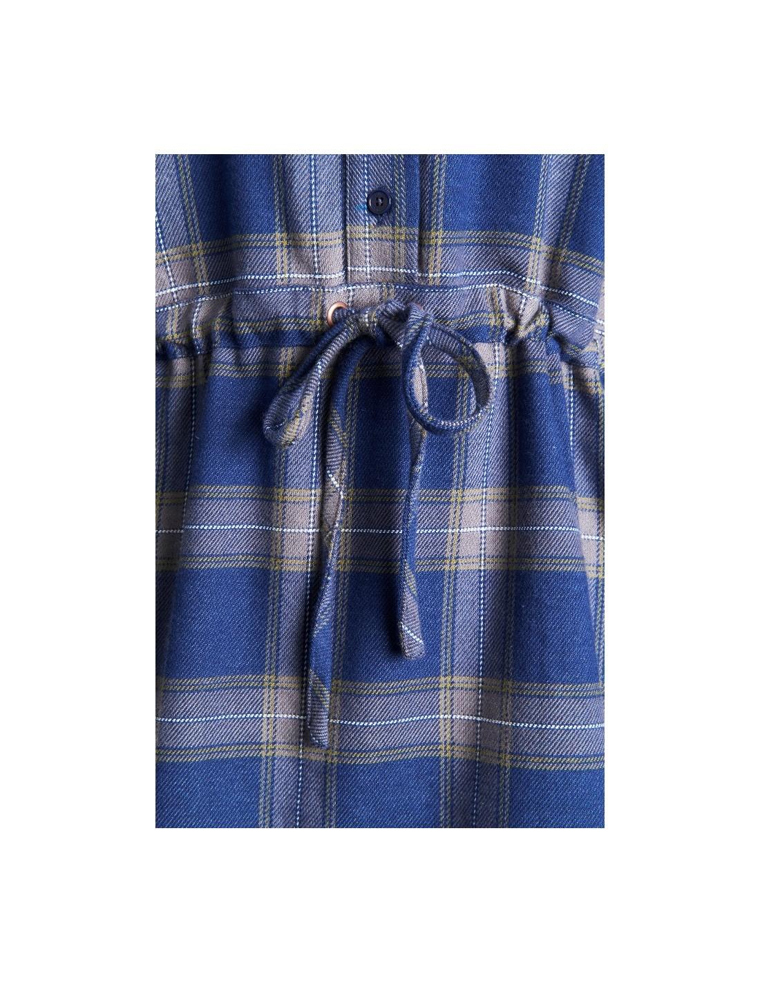 3a6b06e272 W s Moraine Flannel Dress