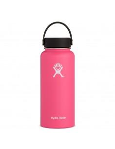 Hydro Flask 32 oz Termoska So Širokým Hrdlom Melónovo Ružová
