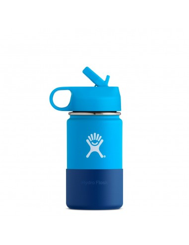 Hydroflask 12 oz Termoska pre deti Modrá