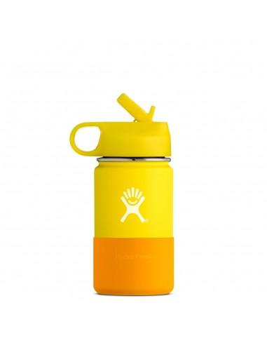 Hydroflask 12 oz Termoska Pre Deti Citrónovo Žltá