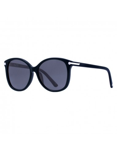 Ovan Slnečné Okuliare LOFN Čierna Uhol