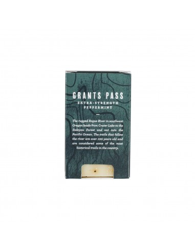 United by Blue Prenosné mydlo Grant Pass