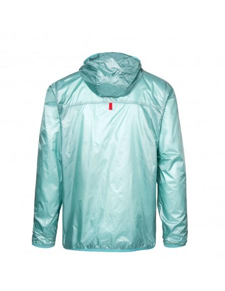 Topo Designs Ultralight Jacket Glacier Offbody Back