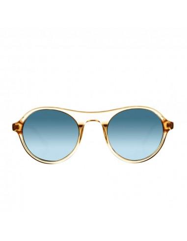Proof Slnečné Okuliare Midway Eco Medová Belasé Zrkadlovky Polarizované Spredu Offbody