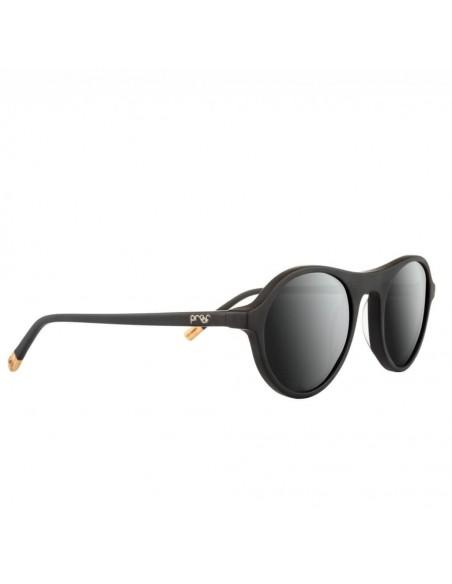 Proof Slnečné Okuliare Midway Eco Čierna Polarizované Uhol 1 Offbody