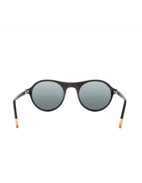 Proof Slnečné Okuliare Midway Eco Čierna Polarizované Zozadu Offbody