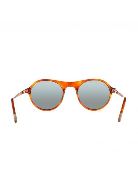 Proof Slnečné Okuliare Midway Eco Cider Polarizované Zozadu Offbody
