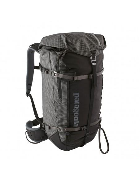 Patagonia Backpack Descensionist Pack 32L Ink Black