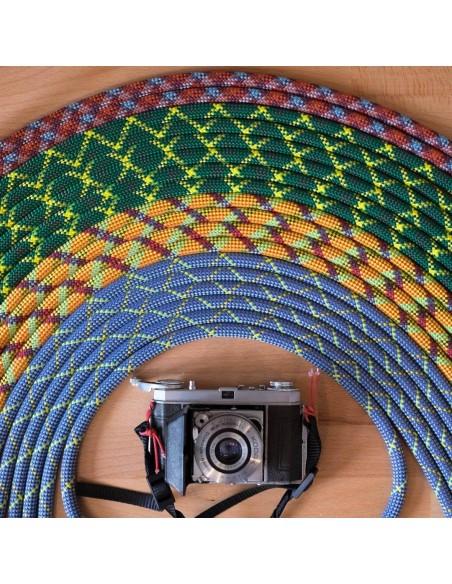 Topo Designs Popruh Na Fotoaparát Kolekcia