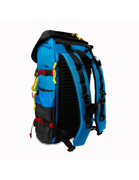 Topo Designs Subalpine Pack Blue Offbody Details 2
