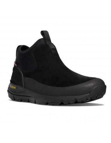 Danner Arctic 600 Chelsea 5 Čierna Topánky Spredu
