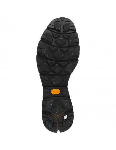 Danner Arctic 600 Chelsea 5 Brown Shoes Bottom