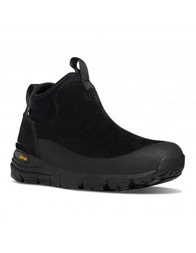 Danner  Dámske Arctic 600 Chelsea 5 Čierna Topánky Spredu