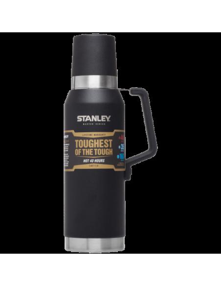Stanley Termoska Master Series Vacuum  1,3l Čierna Spredu 2