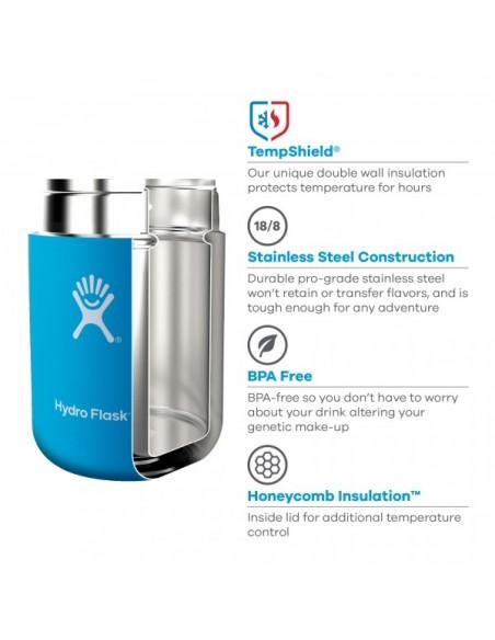 Hydroflask 18 oz Termoska Na Jedlo Dizajn