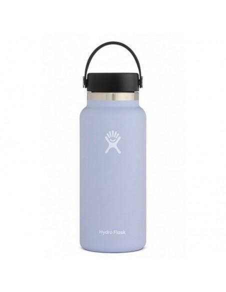 Hydroflask 32 oz Termoska So Širokým Hrdlom Verzia 2.0 Hmlovo Sivá