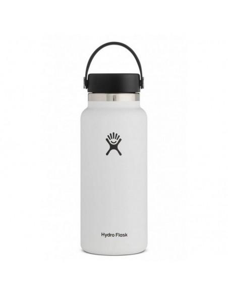 Hydroflask 32 oz Termoska So Širokým Hrdlom Verzia 2.0 Biela