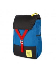 Topo Designs Y Pack Black Blue